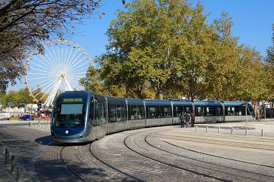 Bordeaux Tramway - Bordeaux Expats
