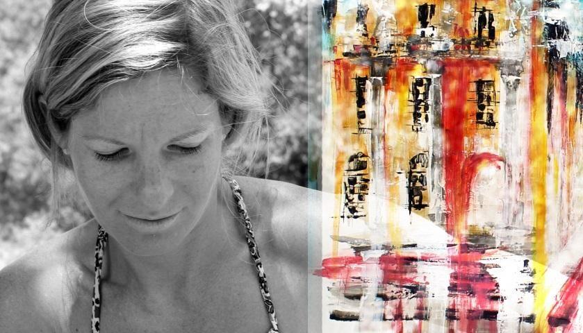 Art Kelly Allison Bordeaux