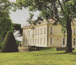 Château de la Dauphine Fronsac