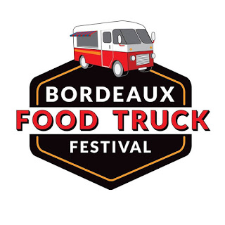 Bordeaux Food Truck Festival Logo