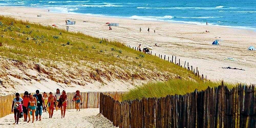 Bordeaux Expats - Beach Guide