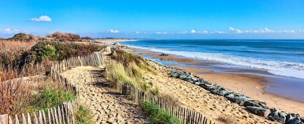 Bordeaux Expats - Beach Guide South West France