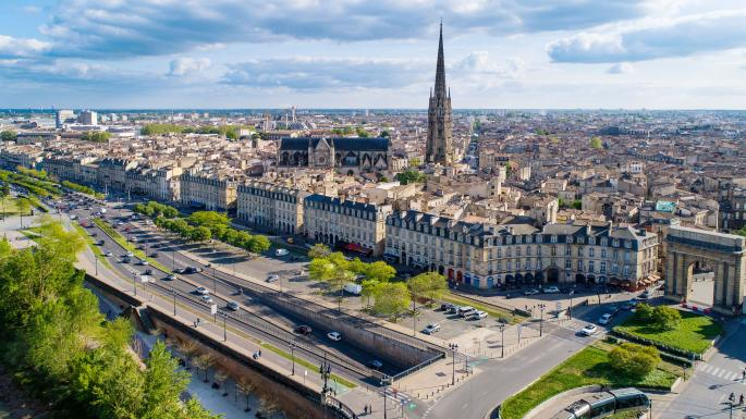 Bordeaux Expats - City Guide