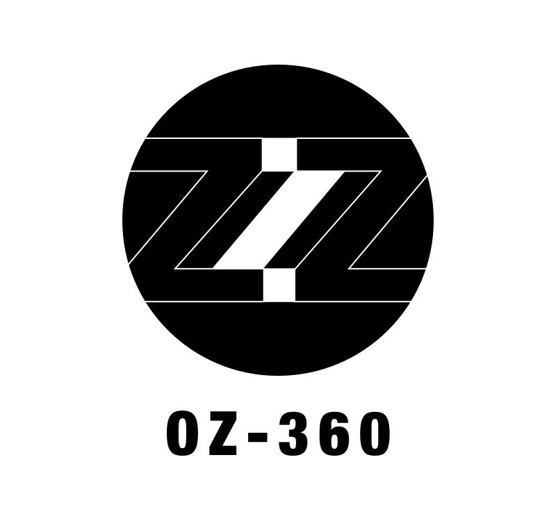 OZ-360 Bordeaux Logo