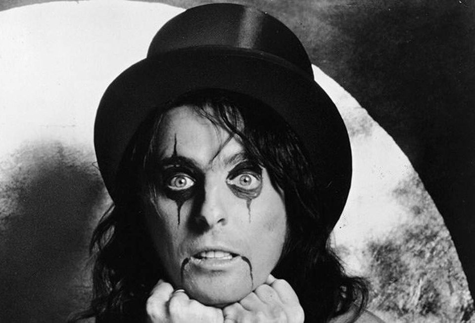 Alice Cooper Bordeaux