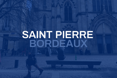 Living in Saint Pierre - Bordeaux