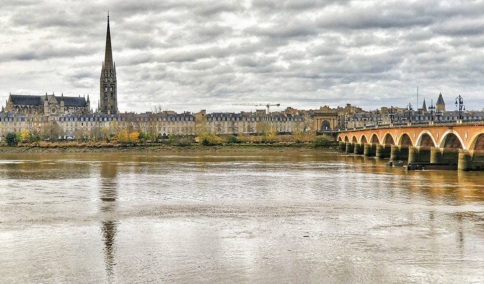 Bordeaux Tourism