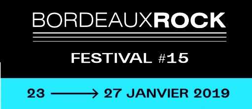 Bordeaux Rock Festival