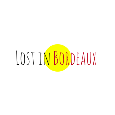 Lost in Bordeaux - Bordeaux Lifestyle Blog
