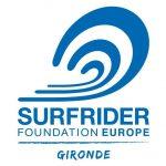 Surfrider Gironde France