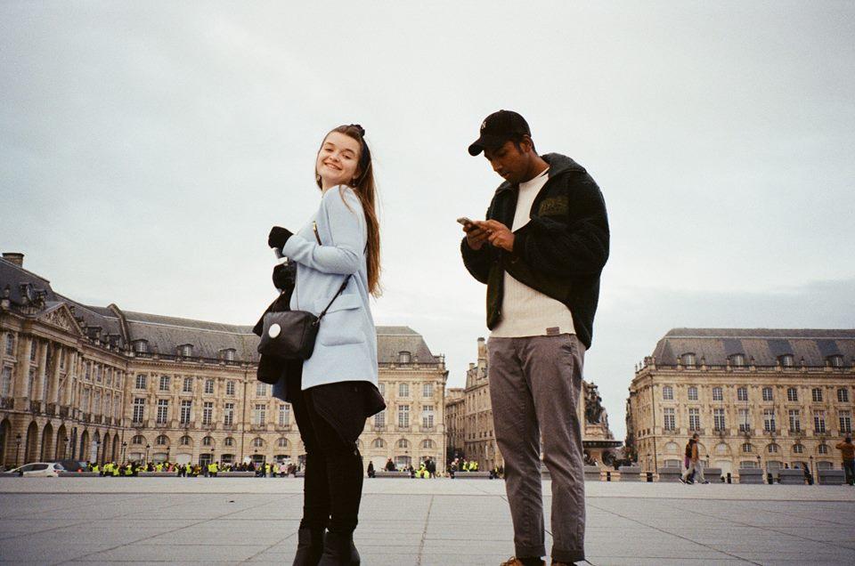 Bordeaux Expats - Nikesh Gounden