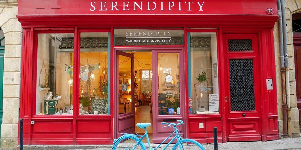 Serendipity - Concept Store Bordeaux