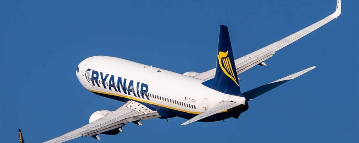 Ryanair - Bordeaux Destinations