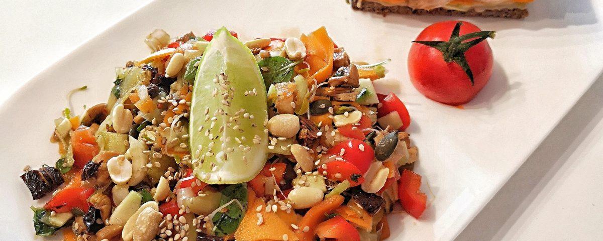 Sweet Greens - Vegan Catering Bordeaux