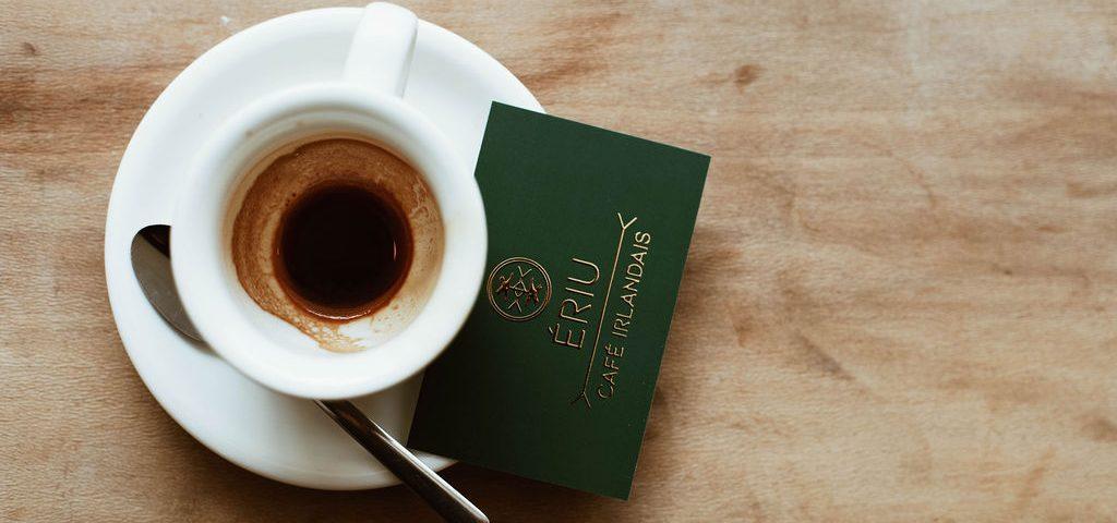 Café Eriu - Irish Café Bordeaux