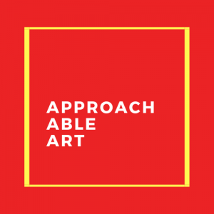 approachable-art.blog - logo