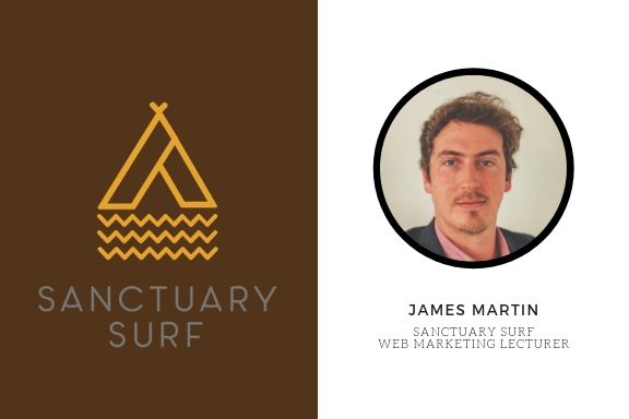 Expat Interview - James Martin