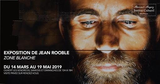 Institut Culturel Bernard Magrez - Jean Rooble