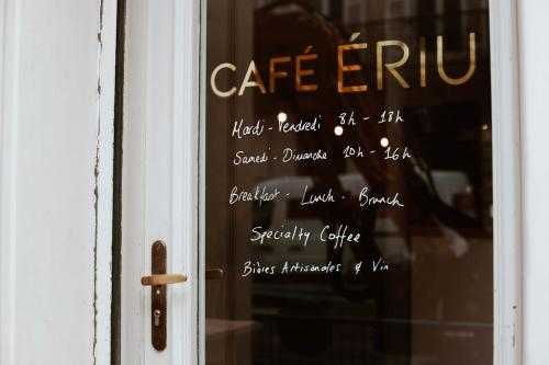 Café Eriu - Irish Café Bordeaux