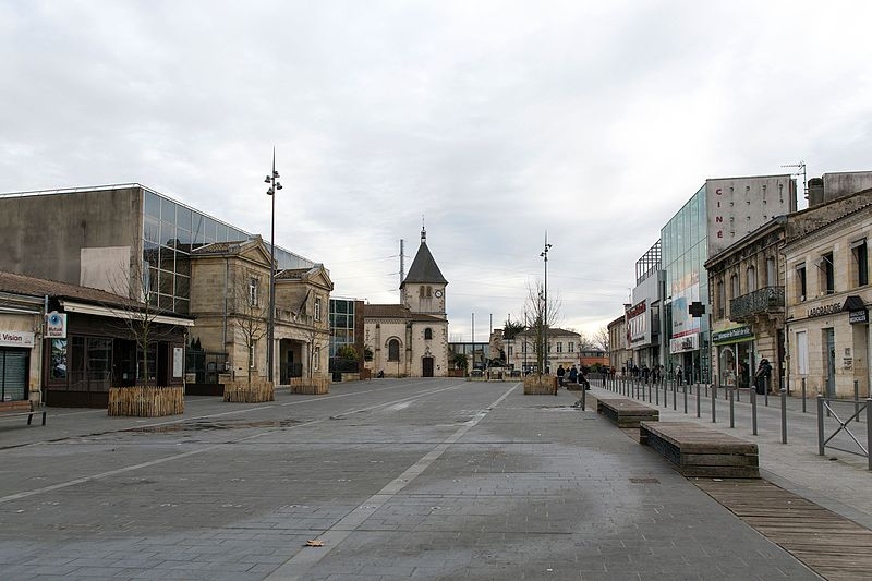 Where To Live In Bordeaux Pessac Bordeaux Expats