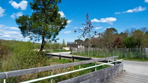 Forêt de Bourghail' nature reserve